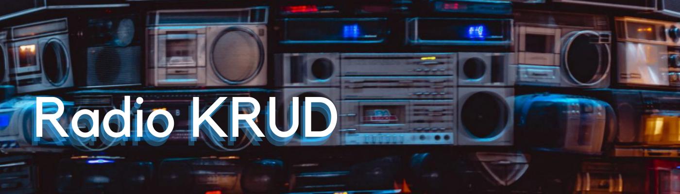 Radio KRUD